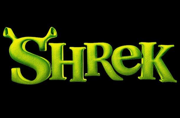 Shrek Cartoon Font