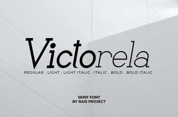 Victorela Font