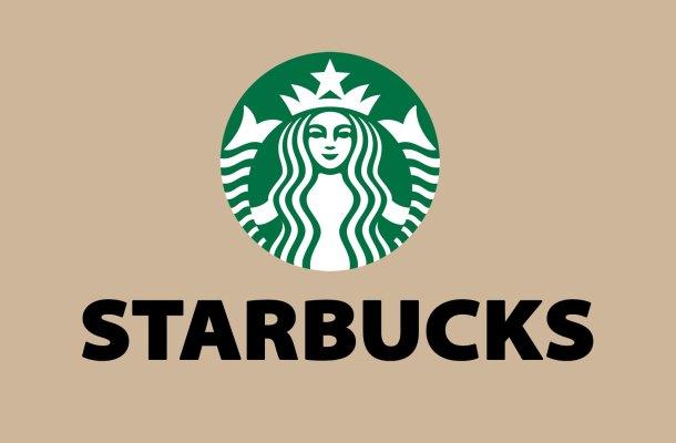 Starbucks Logo Font