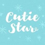 Cutie Star Font Free