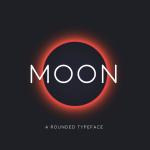 Moon Font Free