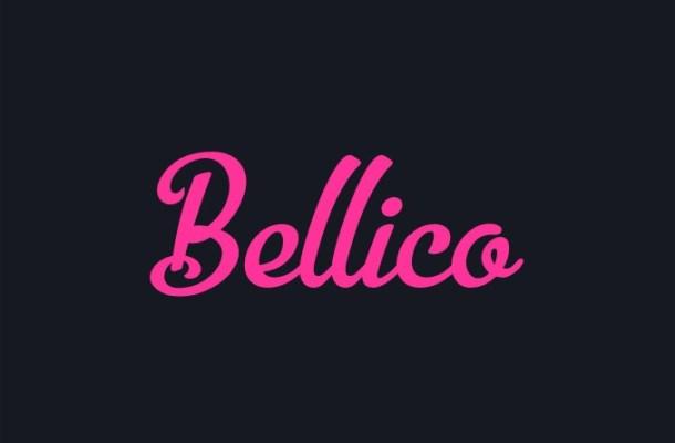 Bellico Typeface Free