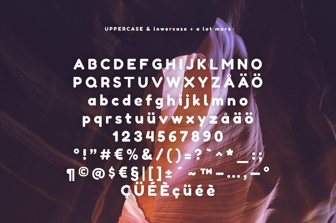 Fredoka Font Free - Dafont Free