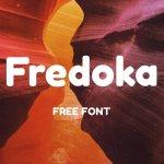 Fredoka Font Free