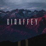 Giraffey Condensed Font Free