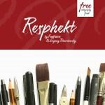 Resphekt Font Free