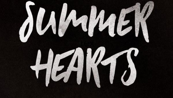 Summer Hearts Font
