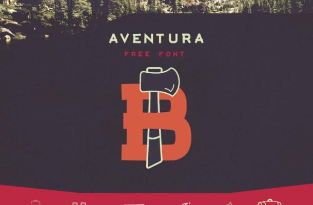 Aventura Font Free