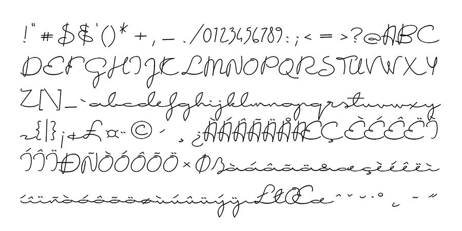 03_good-karma-free-font