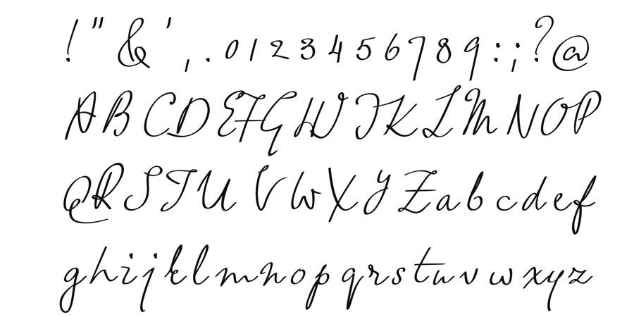 03_wheatland-free-font