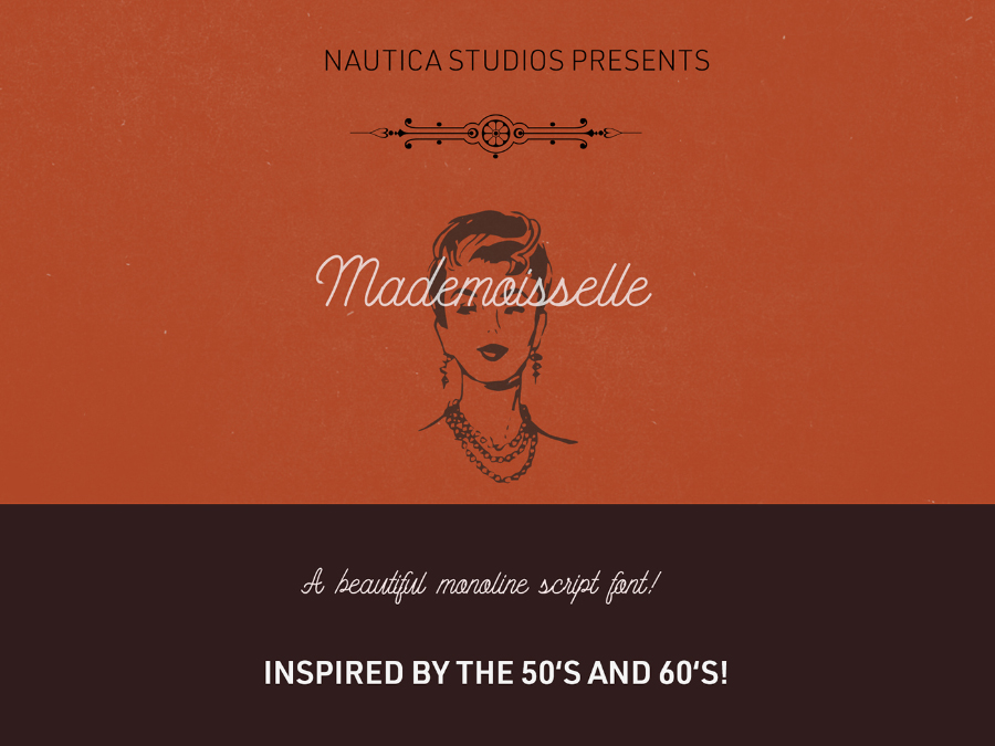 Nautica-Studio_Mademoisselle-free-font_290117_prev01