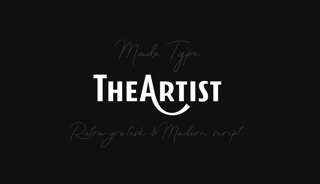 made-theartist-free-font-for-personal-use