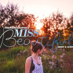 Miss Beautiful Script Font Free