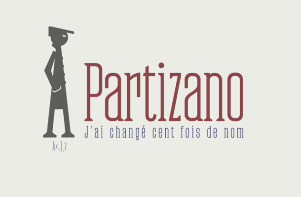 Partizano Serif Font Free