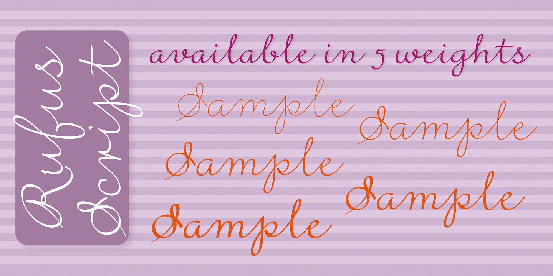 rufus-script-font-2