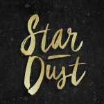 Star Dust Brush Font Free