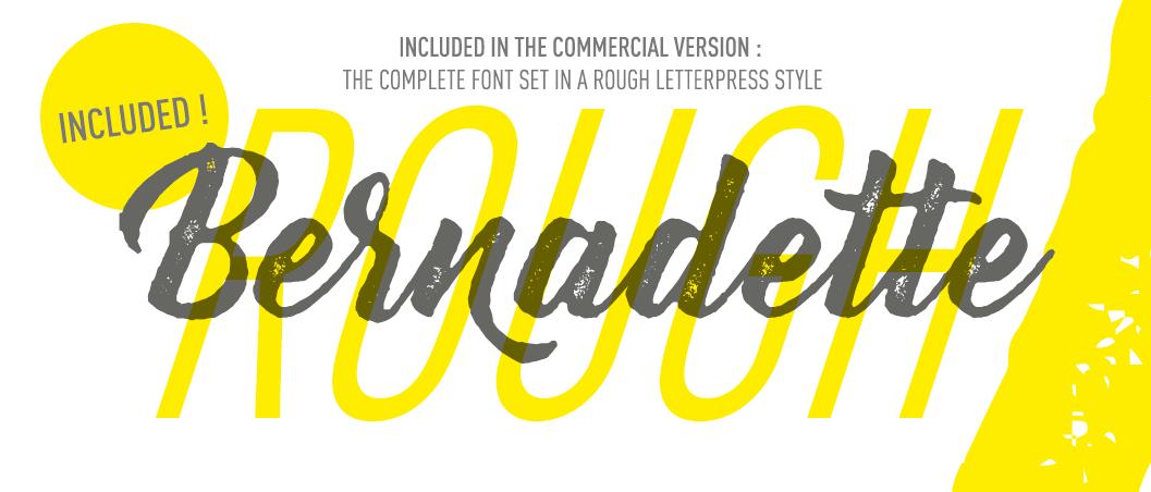 bernadette-rough-font-3