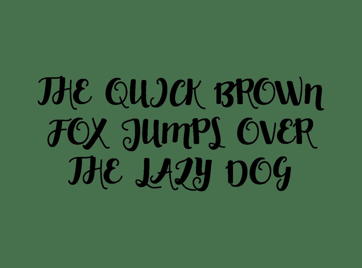 charlotte-script-font
