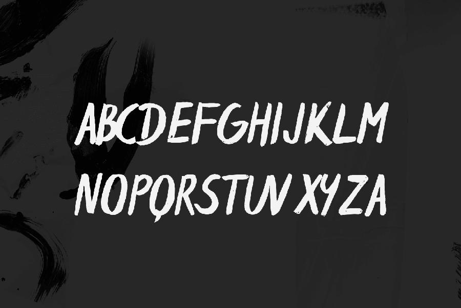 espa-extended-brush-font-3