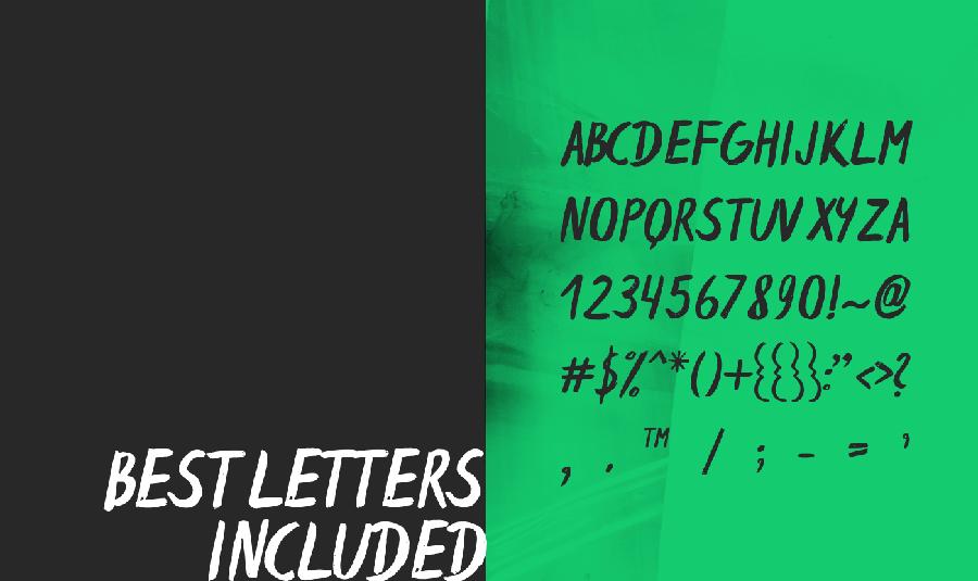 espa-extended-brush-font-6