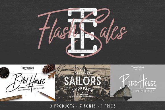flash-sales-font