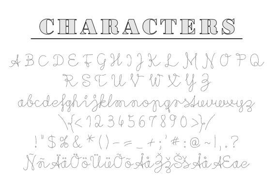 flypflop-font-2