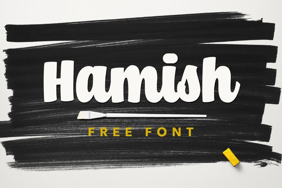 hamish-script