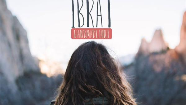Ibrat Font Free