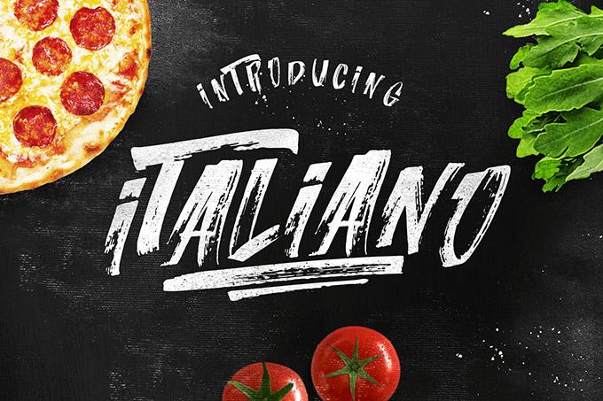 italiano-font-created-in-2017-by-leosupply-co