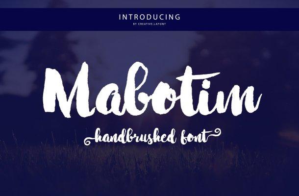 mabotim-brush