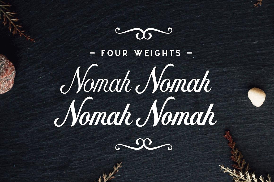 nomah-light-script-font-1