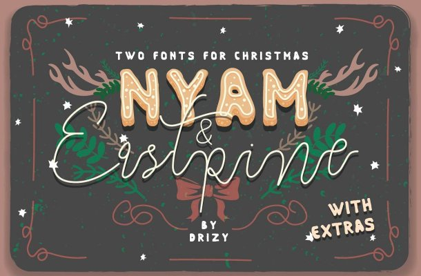 NYAM & Eastpine + Extras