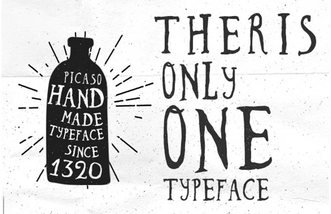 picaso-hand-made-font-2