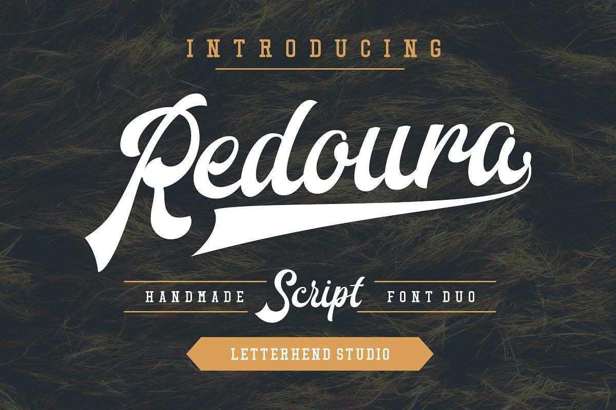 redoura-font-duo