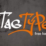 Tag Type Font Free