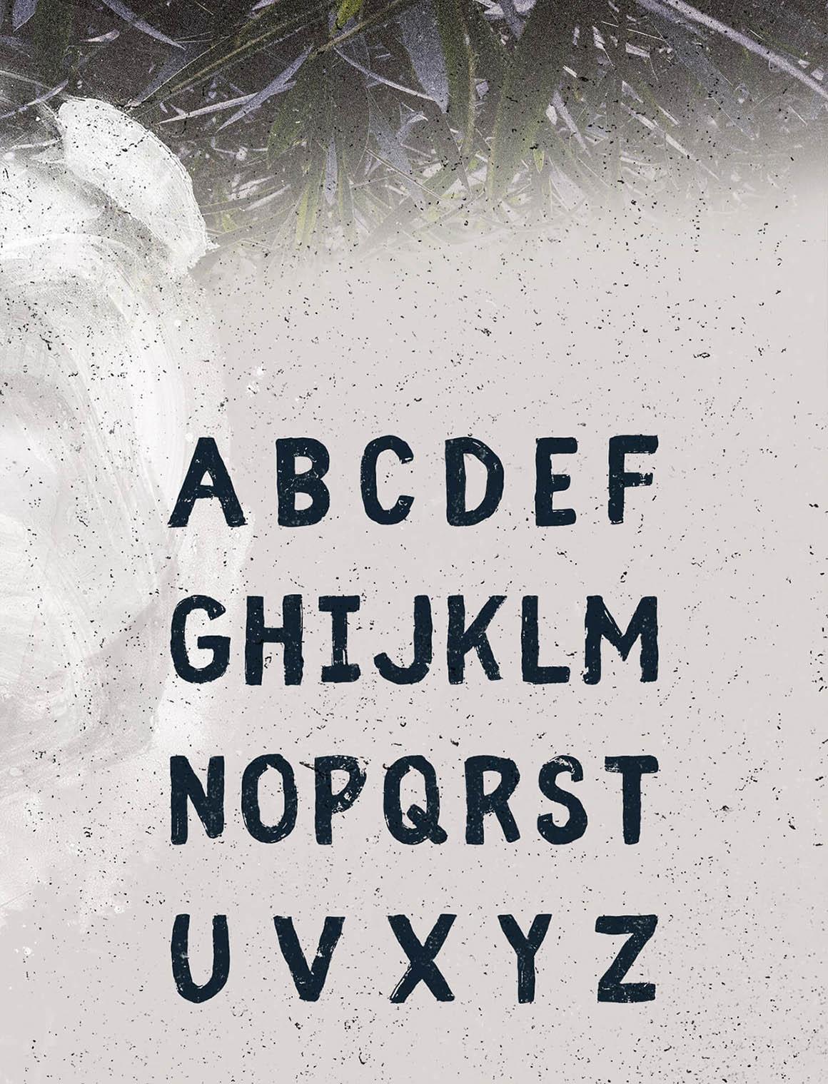 fibre-free-vintage-font-5