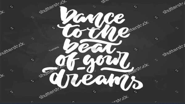 Dancing in the Beat Font Free Download
