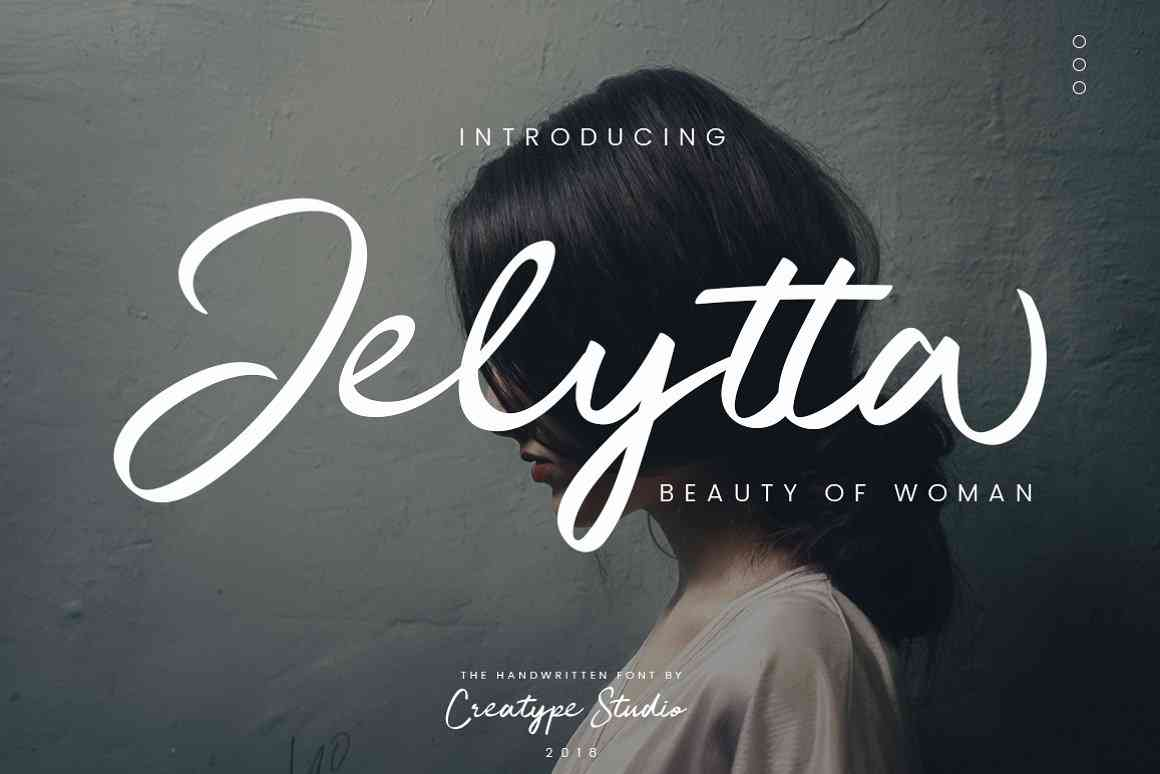 jelytta-handwritten-font