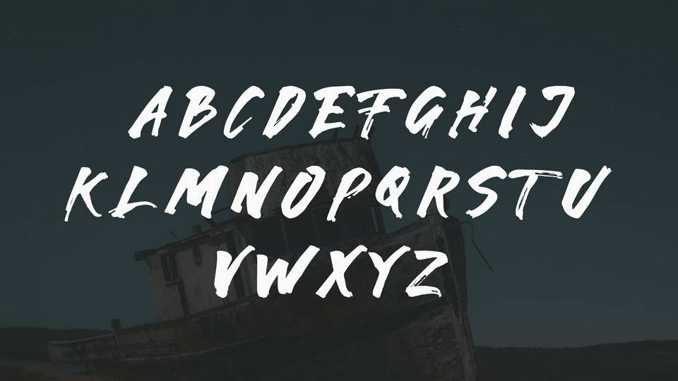 karam-brush-font-1