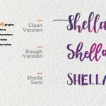 Shella Clean Font Free Download
