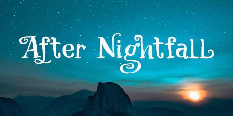 after_nightfall
