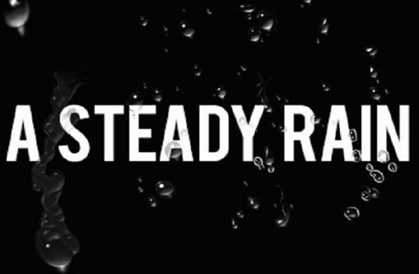 Steady Rain Font Free Download
