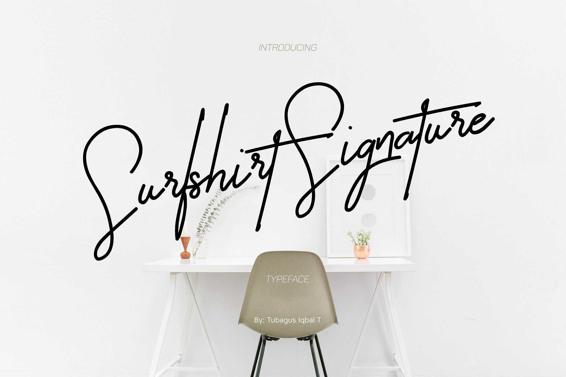 surfshirt-signature-font