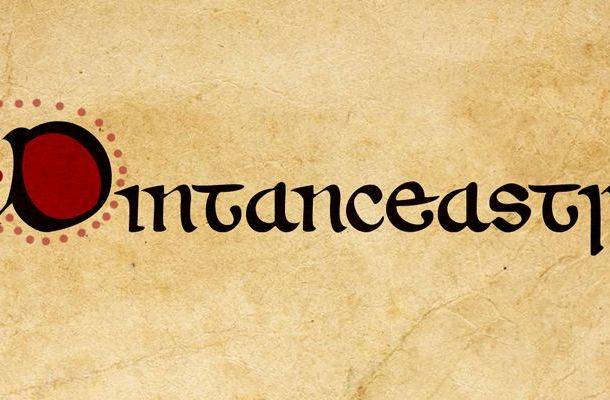 Wintanceastre Font Free Download