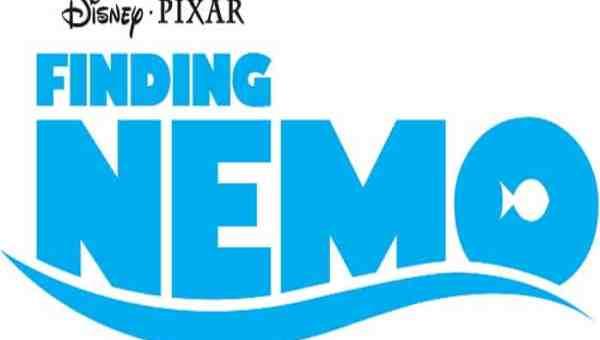 Findet Nemo font