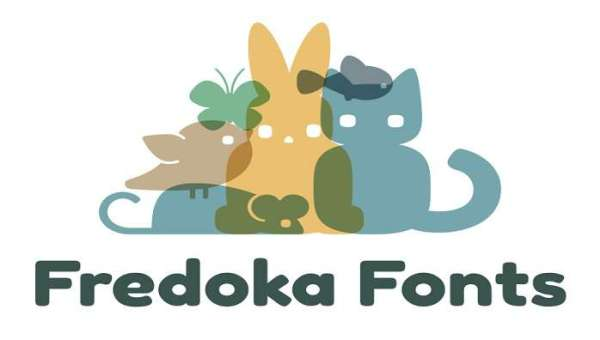 Fredoka One Font