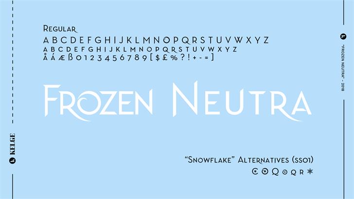 Frozen-Neutra