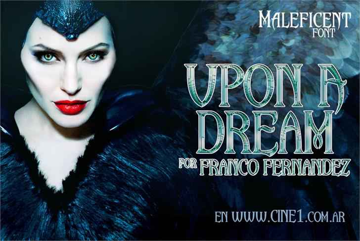 Upon-A-Dream-Maleficent