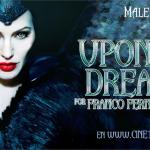 Upon A Dream (Maleficent) font