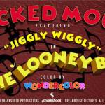 Wicked Mouse font